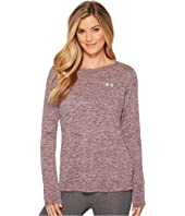 Under Armour - Tech Long Sleeve Crew Twist