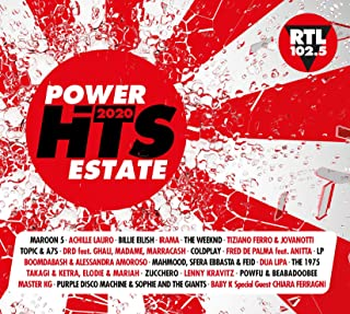 Power Hits Estate 2020 (Rtl 102.5)