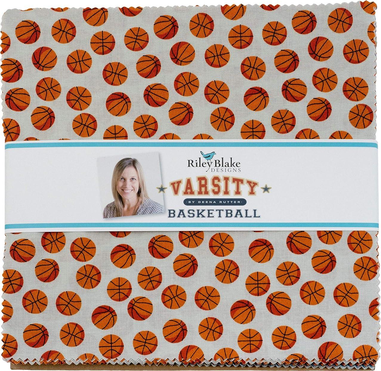 Deena Rutter Varsity Basketball 10