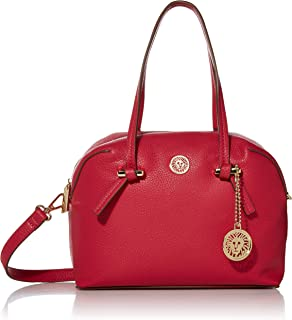 Anne Klein Key Item Satchel