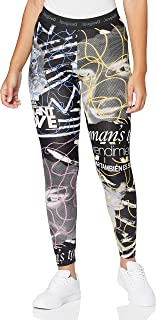 Desigual Women's Legging_Heritage