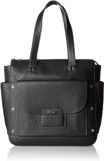 Furla Adele Tote 100% Leather Italian Design