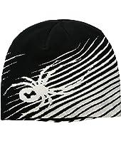 Spyder Throwback Hat (Big Kids)