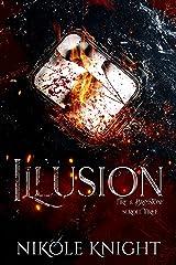 Illusion: Fire & Brimstone Scroll 3—Gay Paranormal Romance (Fire & Brimstone Scrolls) Kindle Edition