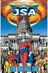 JSA: The Golden Age Kindle Edition
