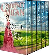 The Worth Saga Box Set 1: In the West