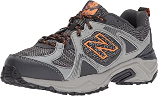 New Balance Men's 481V3 Cushioning Trail Running Shoe