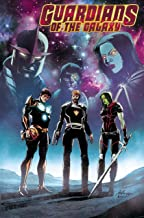 Guardians Of The Galaxy by Al Ewing Vol. 2: Here We Make Our Stand (Guardians Of The Galaxy (2020-))