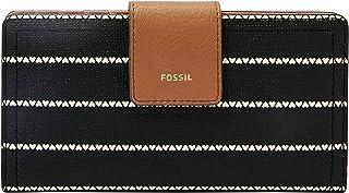 Fossil Women Logan RFID Tab Wallet