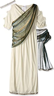 roman princess costume child