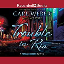 Best trouble in rio a family business novel Reviews