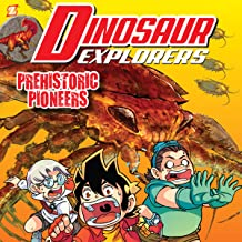 Dinosaur Explorers (Issues) (6 Book Series)