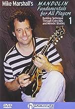 mike marshall mandolin fundamentals