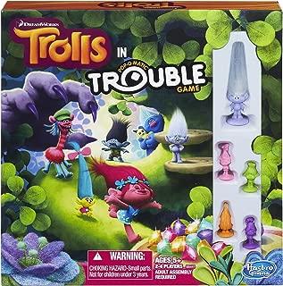 DreamWorks Trolls in Trouble Game