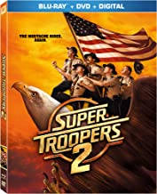 Best super troopers 2 unrated Reviews