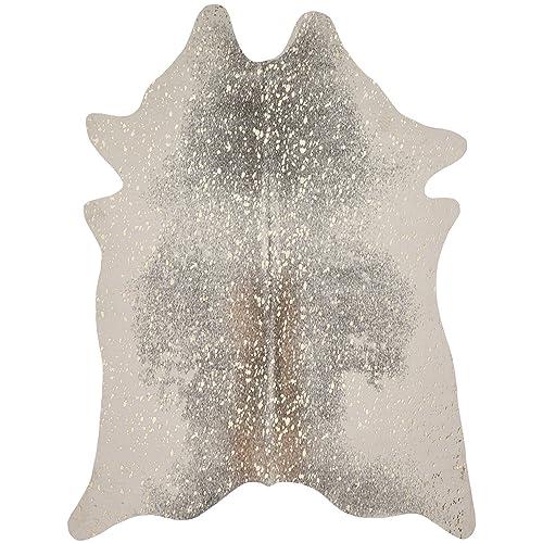 Animal Skin Rugs: Amazon.com