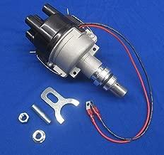 Pertronix Electronic Distributor & Hold down Kit Lincoln Welder Sa-200 Sa-250 Fits F-163