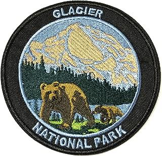 Explore Glacier National Park 4