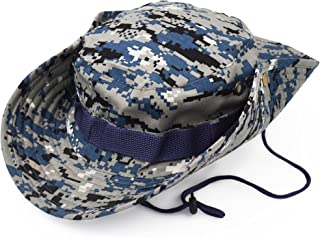 army style bucket hat