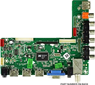 Westinghouse SY14316-1 Main Board for DWM55F1G1 (See Note)