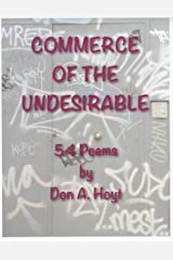 Commerce of the Undesirable Kindle Edition