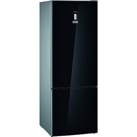 noFrost 480 l 216 kWh//Jahr bigBox hyperFresh-Premium 0/° Siemens KG56FSBDA iQ700 Freihstehende K/ühl-Gefrier-Kombination A+++ LED EmotionLight Home Connect-f/ähig /über WLAN