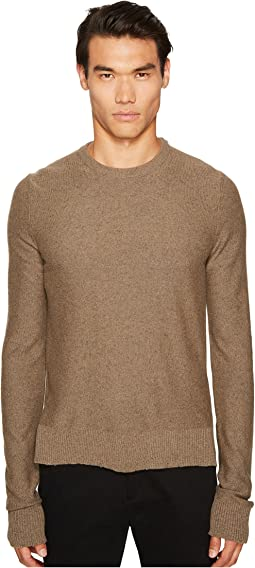 Cashmere/Silk Sweater