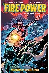 Fire Power By Kirkman & Samnee Vol. 3 Kindle Edition