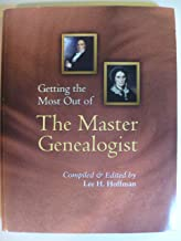 Getting the most out of The Master Genealogist
