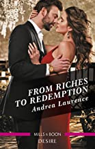 From Riches to Redemption (Switched! Book 2)