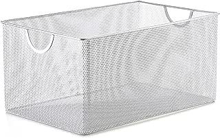 Best mesh storage baskets Reviews