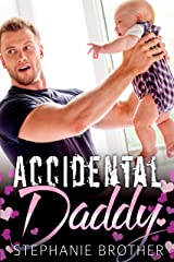 Accidental Daddy (The Single Brothers Book 3) (English Edition) Format Kindle