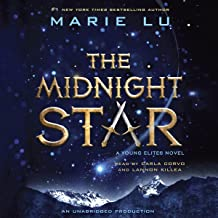 The Midnight Star: Young Elites, Book 3