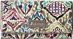 Sakroots - Megan Snap Trifold Wallet