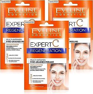 Eveline EXPERT C ILLUMINATION VITAMIN FACE MASK 2X5ML