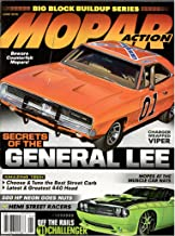Mopar Action Magazine (June 2016,General Lee)