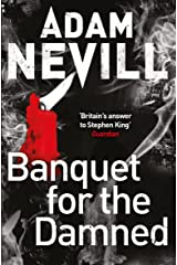 Banquet for the Damned Kindle Edition