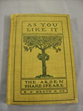 As You Like It, The Arden Shakespeare