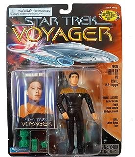 Star Trek Voyager - Ensign Harry Kim, Ops Officer