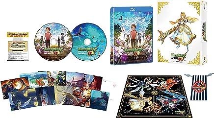 モンスターストライク THE MOVIE はじまりの場所へ ブルーレイ&DVD プレミアムBOX(初回仕様/2枚組) [Blu-ray]