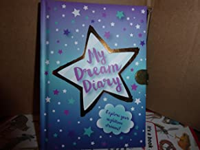 My Dream Diary [Explore Your Nighttime Dreams!] diary journal padded cover