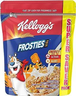 Kellogg's Frosties Breakfast Cereal, 450 g