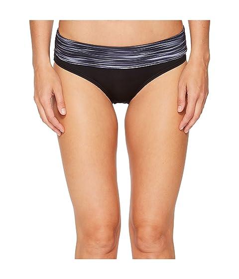 bikini clásica de Braguita Riva negra Arvada TYR Eq65xB5
