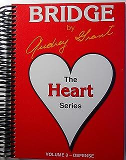 "ACBL Bridge Series: ""Defense"" The Heart Series (Introduction to Bridge, Volume Three)"