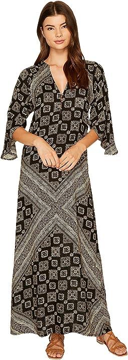 Scorpio Dress