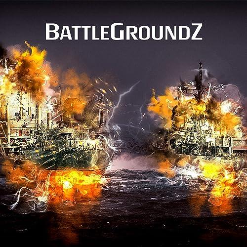 Battlegroundz [Explicit] by Dj Sunny Sun on Amazon Music