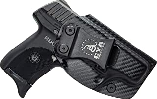 Best ruger lc9s appendix holster Reviews