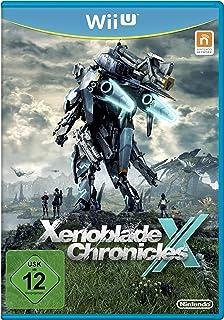 Wii U Xenoblade Chronicles X