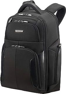 "Samsonite XBR - Laptop Backpack 15.6"" Mochila tipo casual, 48 cm, 22 liters, Negro (Black)"