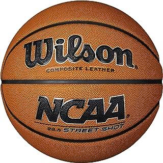 Wilson NCAA Street Shot Basketball (Renewed)